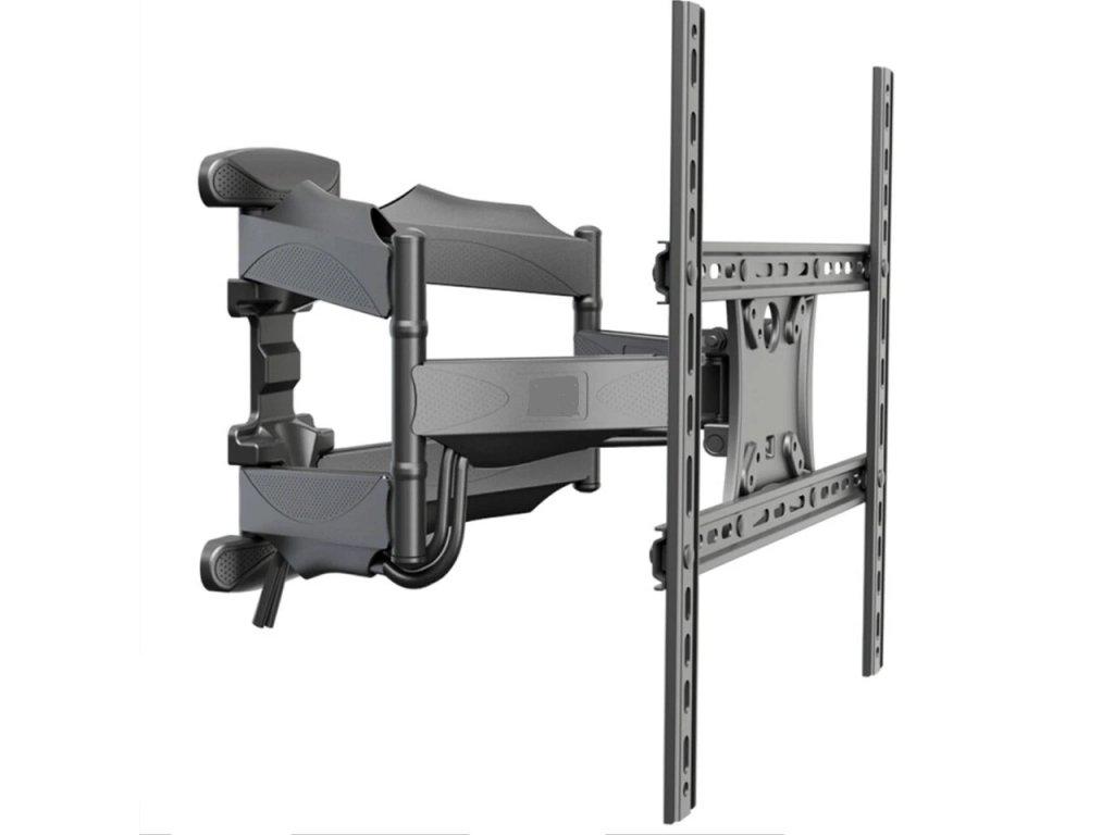 STRICT BRAND X5A otočný sklopný držák  zesílený PROFI držák + + zdarma kvalitní instalační materiál