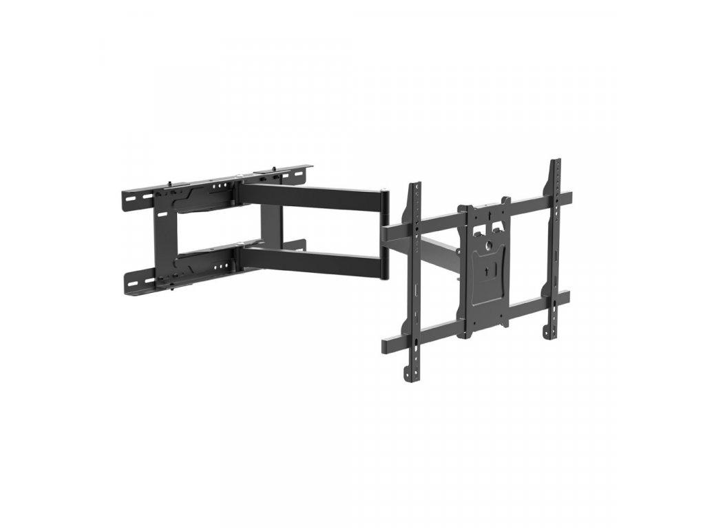 STRICT BRAND SB-916XL profesionální televizní držák délka 915 mm 50kg  zesílený PROFI držák + + zdarma kvalitní instalační materiál