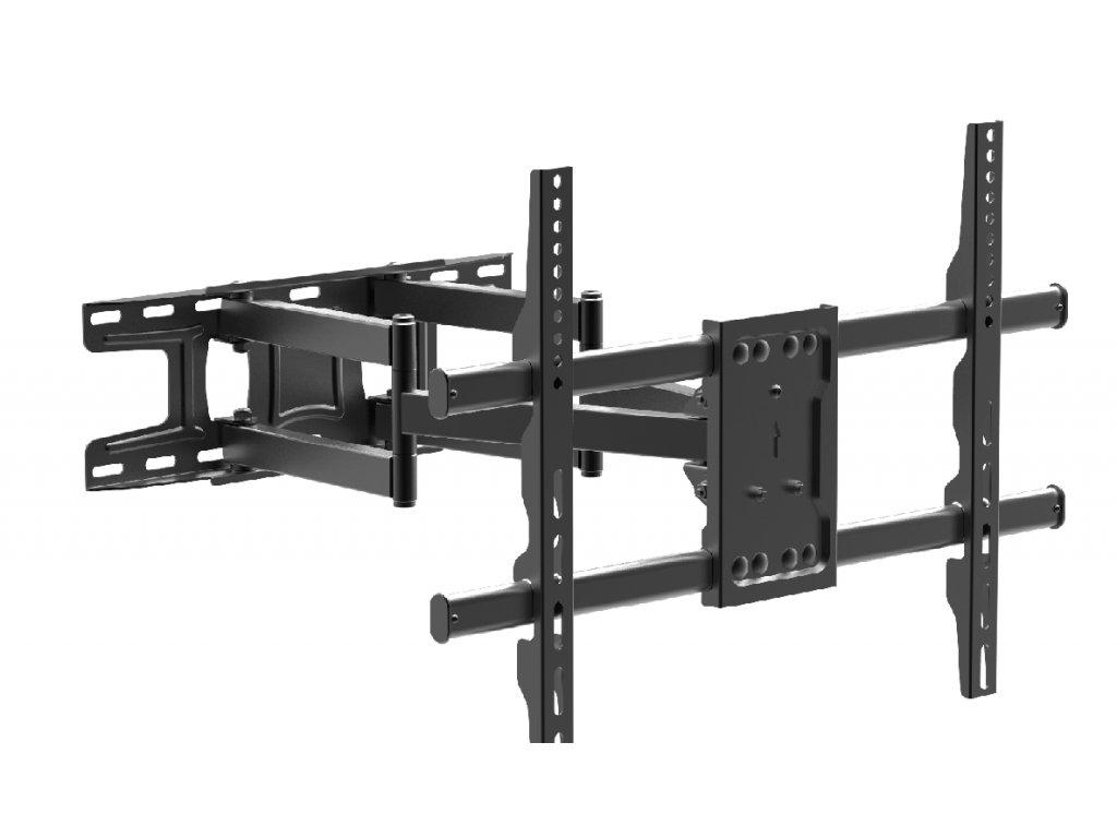 STRICT BRAND SB520 robustní otočný držák LCD LED QLED televize 80kg