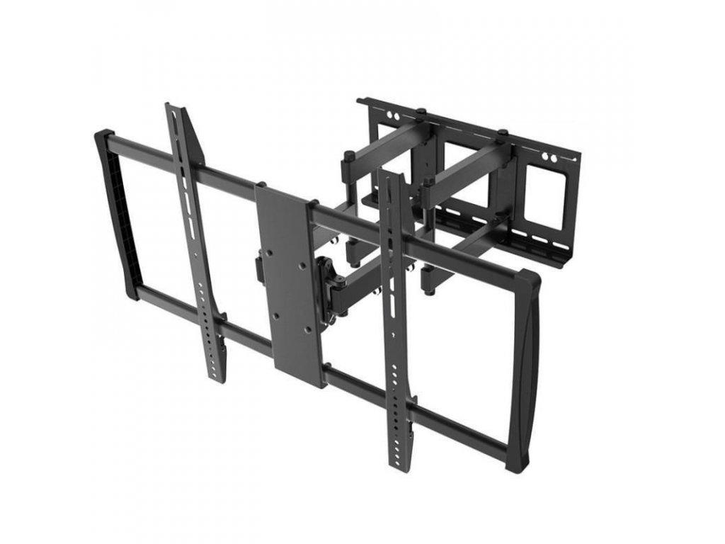 STRICT BRAND SB620 Polohovatelný držák na velké TV 100kg