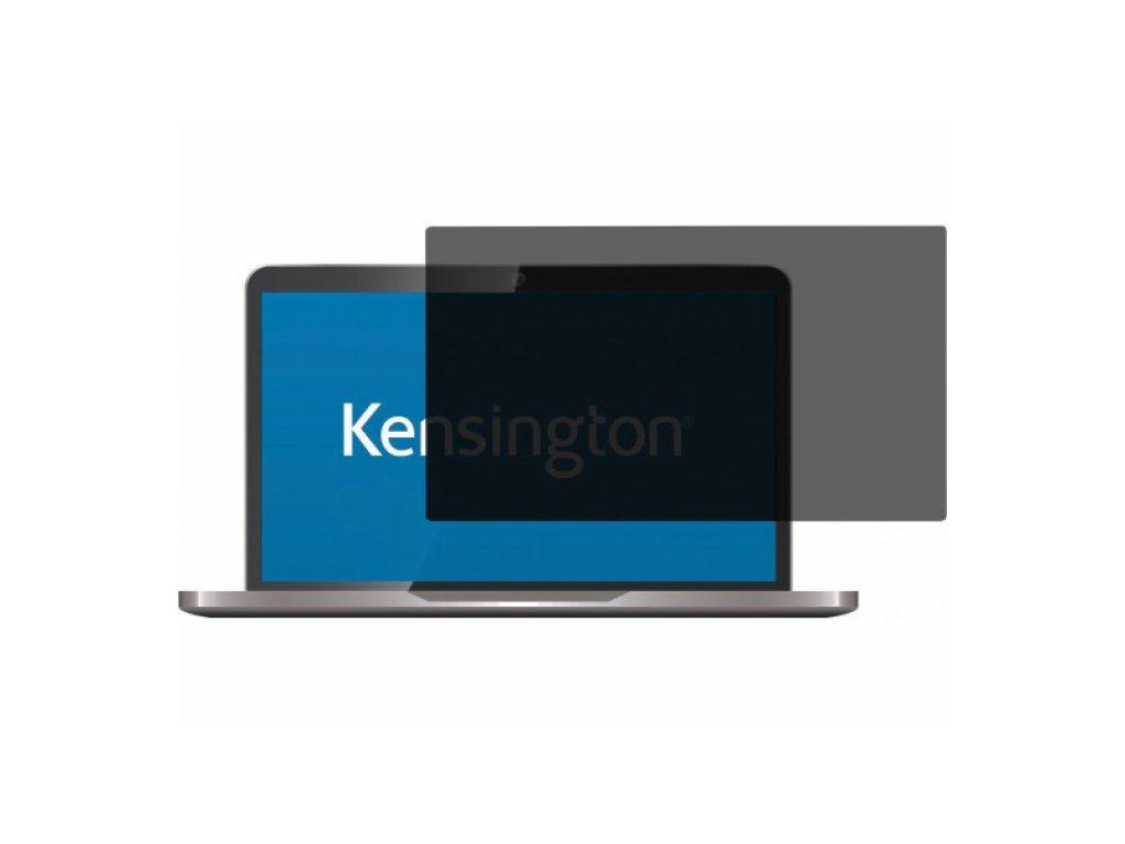 Kensington Privacy Filter 2 Way Removable 35.8cm/14.1`` Wide 16:10, 626465