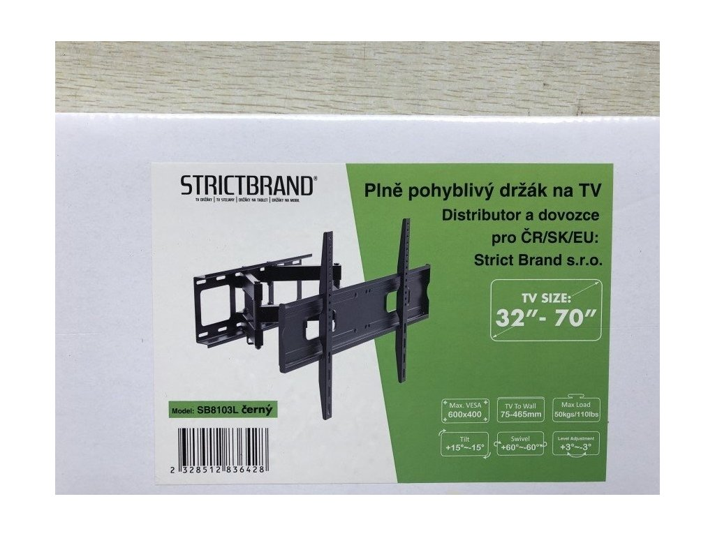 STRICT BRAND SB8103