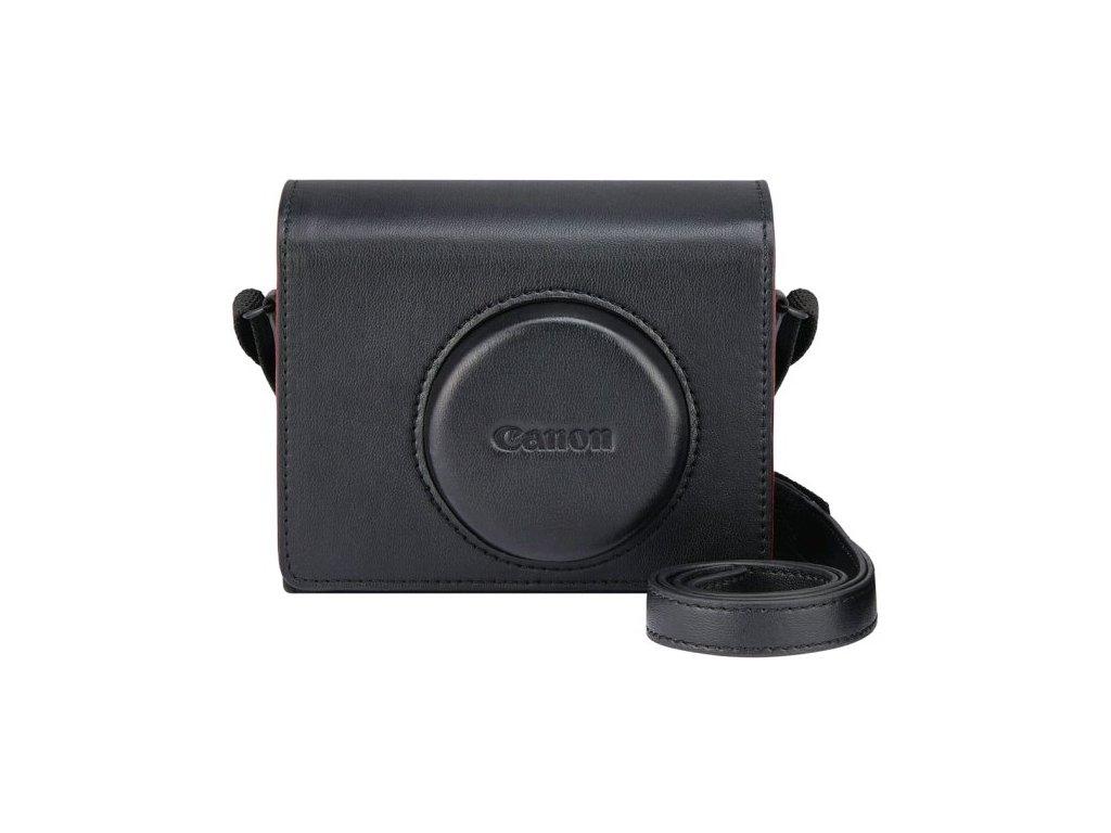 canon dcc 1830 mekke pouzdro pro powershot g1x mark iii ien208009