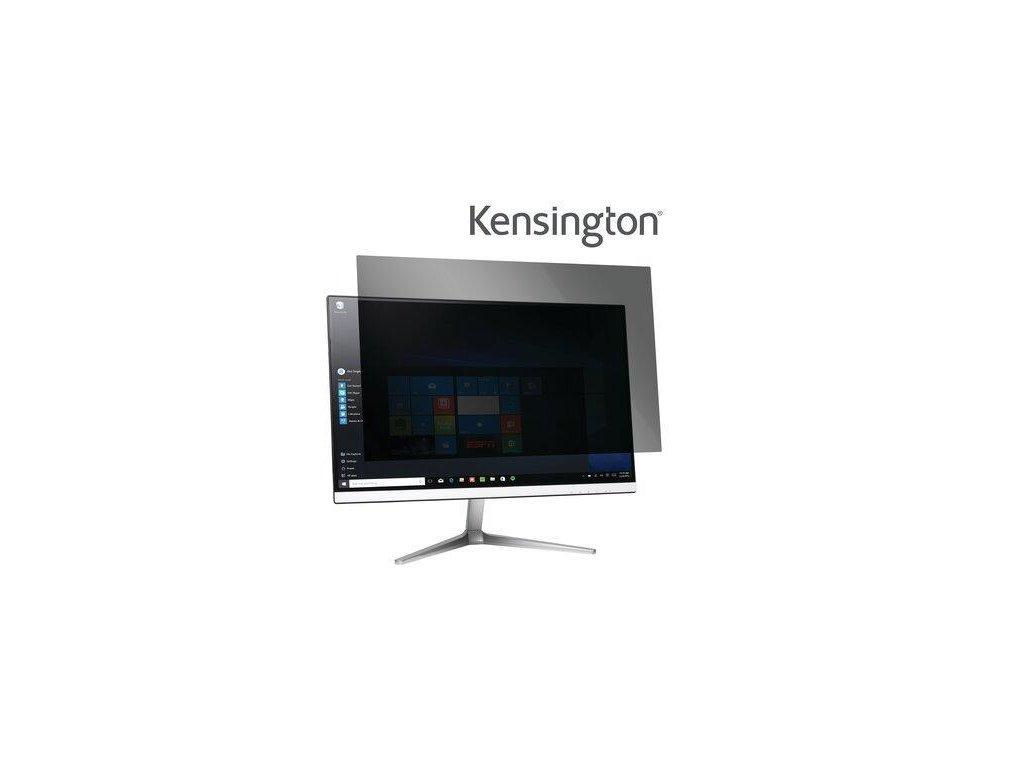 kensington privatni filtr 2smerny odnimatelny pro monitory 26 wide 16 91124468