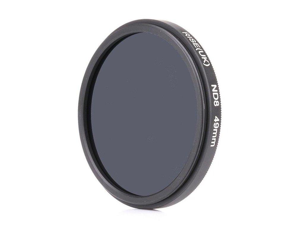 kenko nd8 filtr realpro 49mm 92416168