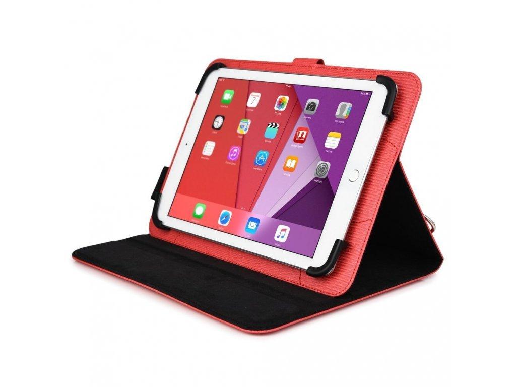 For Acer Iconia A3 A10 L662 A3 A11 Tablet Travel Portfolio Case w Hand Shoulder Straps