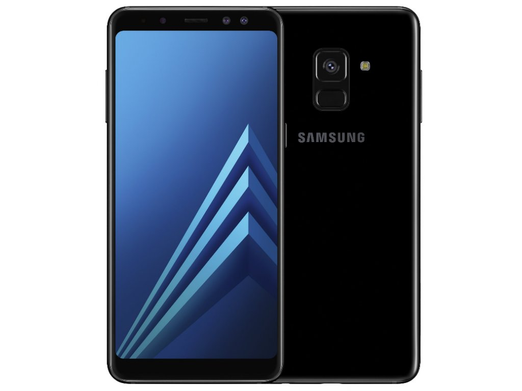 Screenshot 2020 07 12 Samsung Galaxy A8, 4GB 32GB, Dual SIM, černá