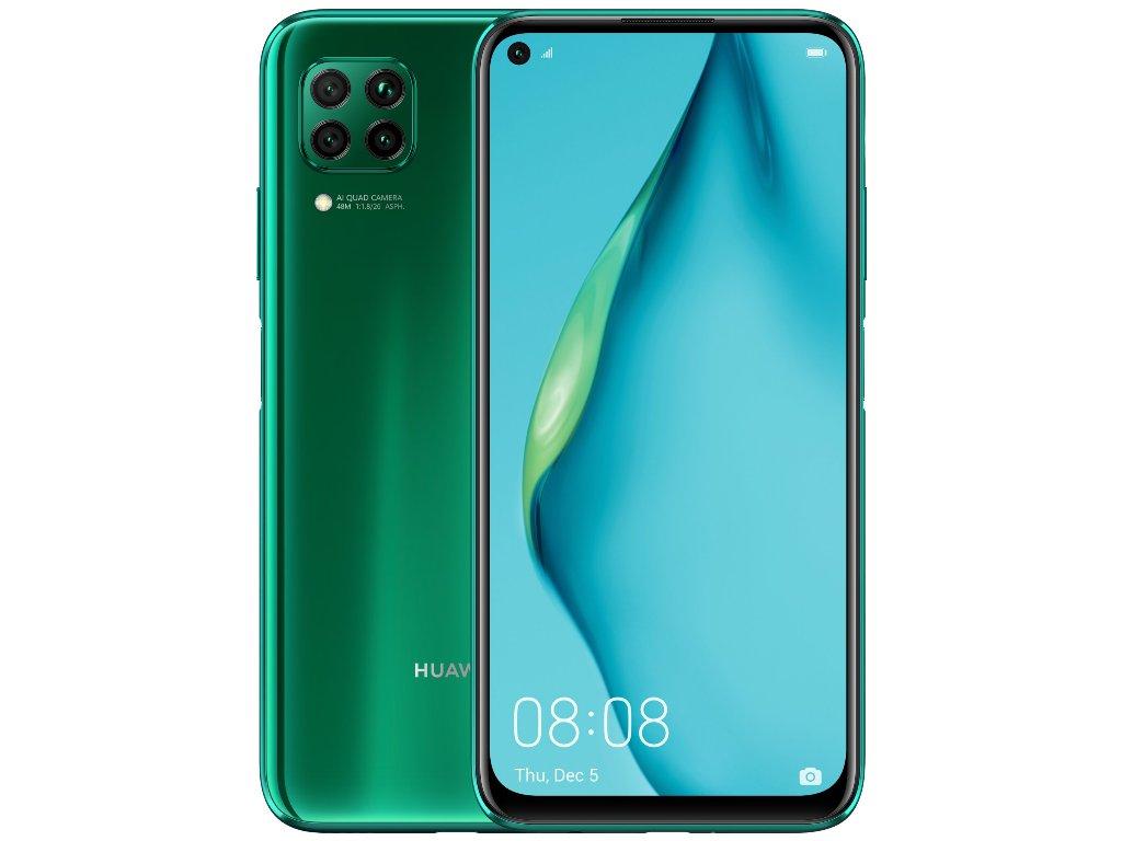 Screenshot 2021 05 08 Huawei P40 lite, 6GB 128GB, Crush Green O2 TV Sport Pack na 3 měsíce (max 1x na objednávku) + Elektro[...]