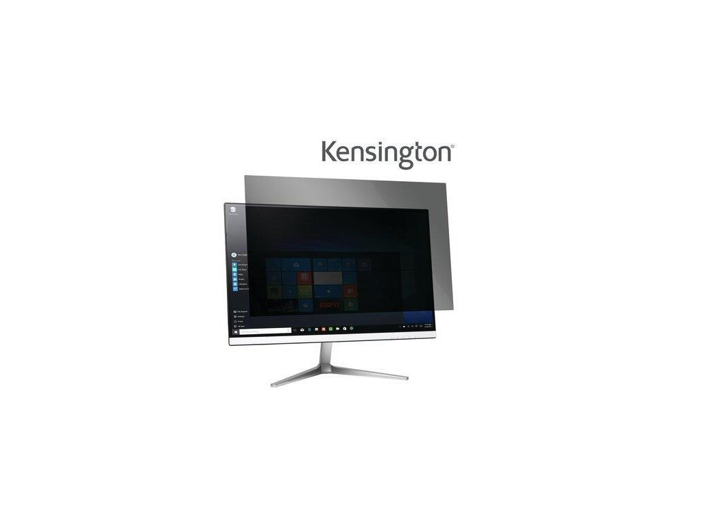 kensington 19 w 16 10 privatni filtr 2smerny odnimatelny pro monitory 97922728