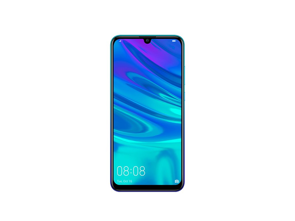 Huawei P Smart zelenomodry detail big01
