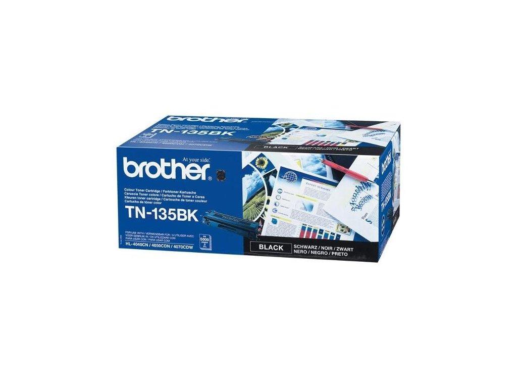brother tn 135bk toner cerny 5 000 str 101978232