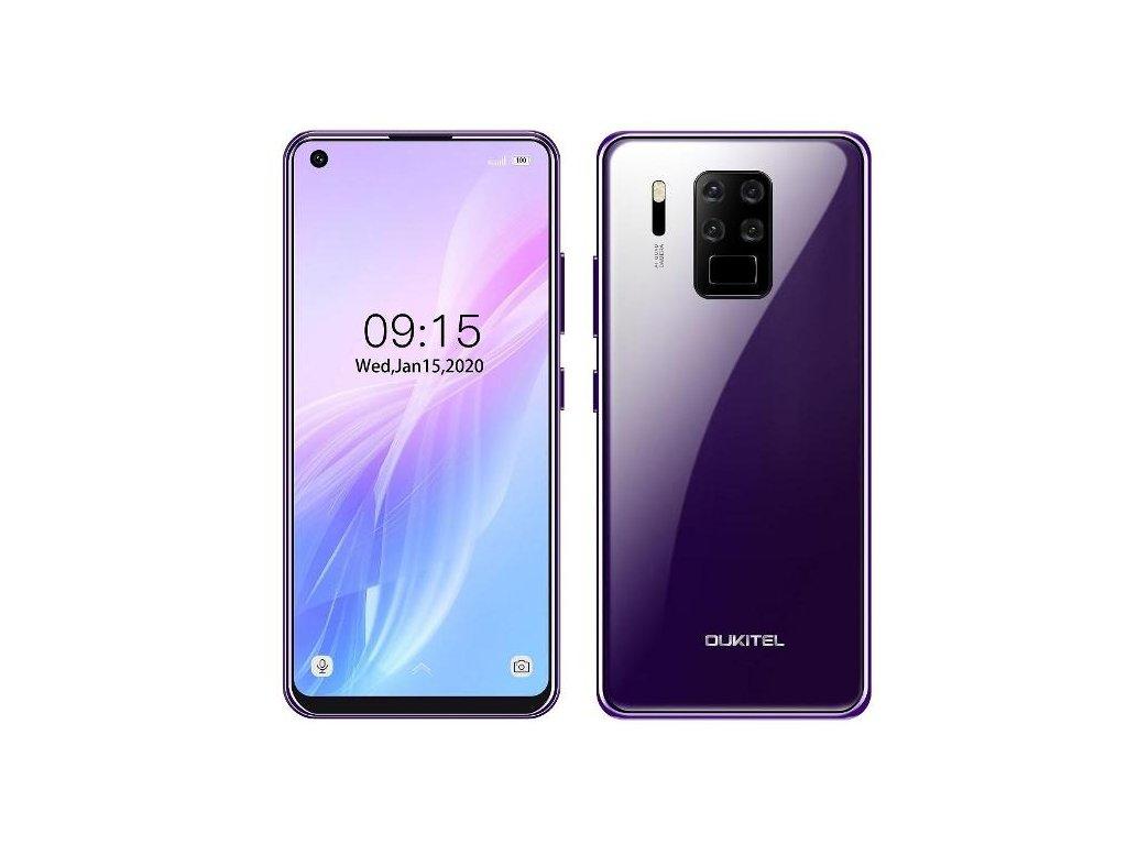 oukitel c18 pro purple 103106085