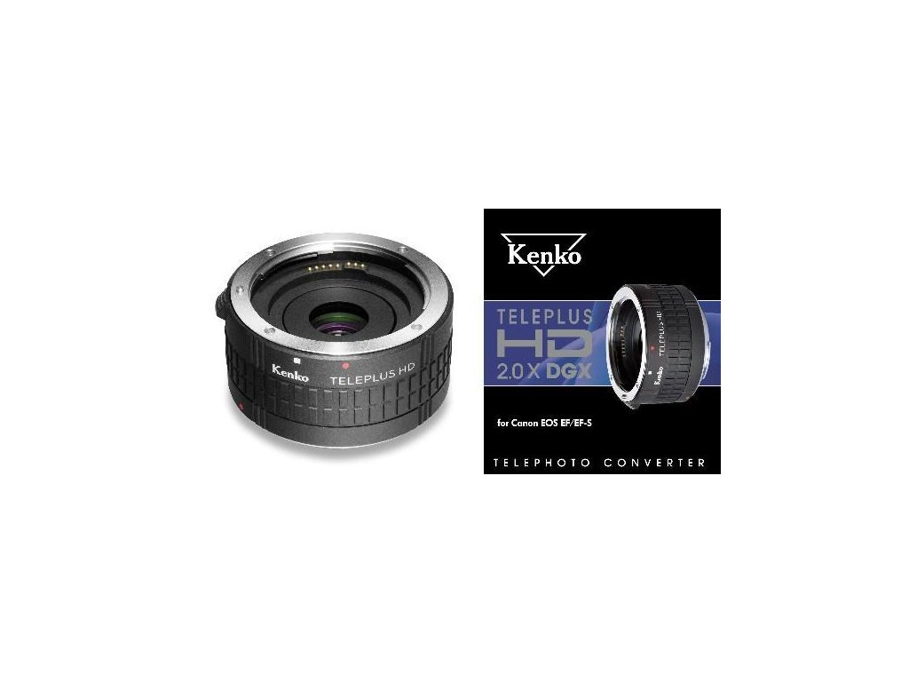 kenko konvertor teleplus hd dgx 2 0x pro nikon 103106054