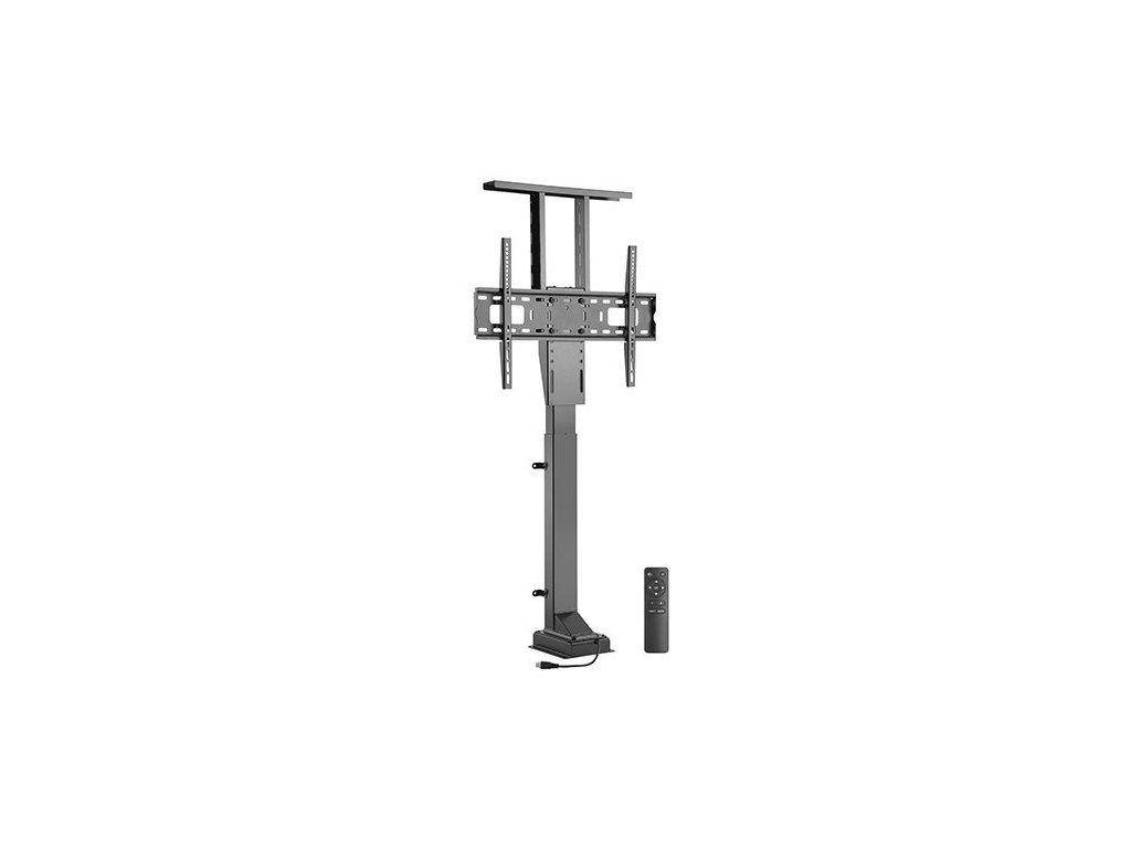 SB46 elektrický výsuvný stojan na Tv 50kg