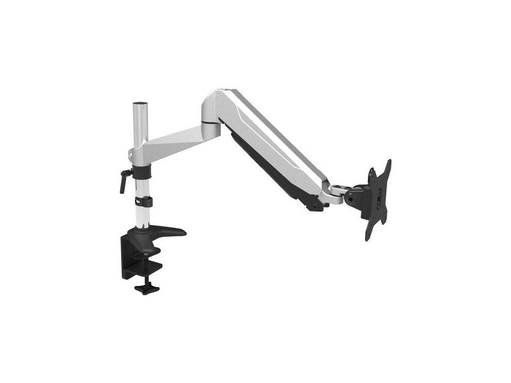 Držák na monitory STRICT BRAND SB312D stříbrný