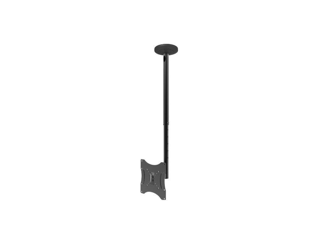 Stropní držák Tv STRICT BRAND SB107  zesílený PROFI držák + + zdarma kvalitní instalační materiál
