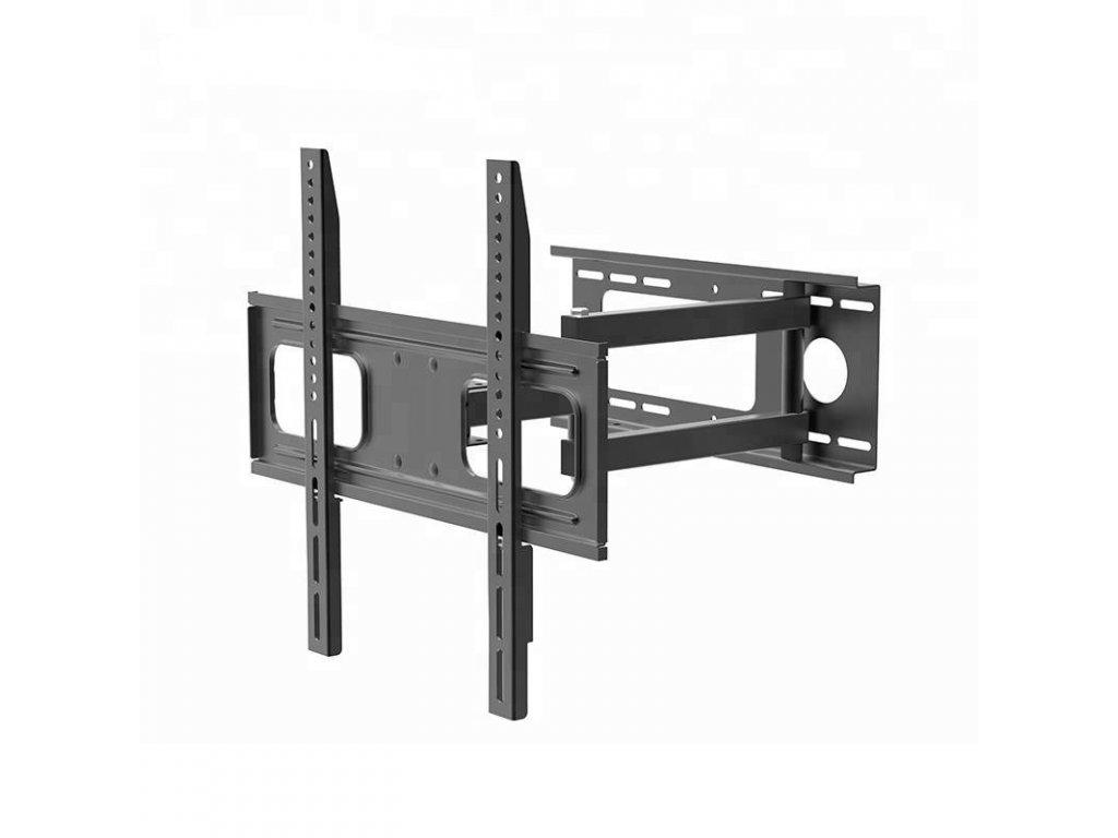 STRICT BRAND SB8002E kvalitní držák televize  zesílený PROFI držák + + zdarma kvalitní instalační materiál