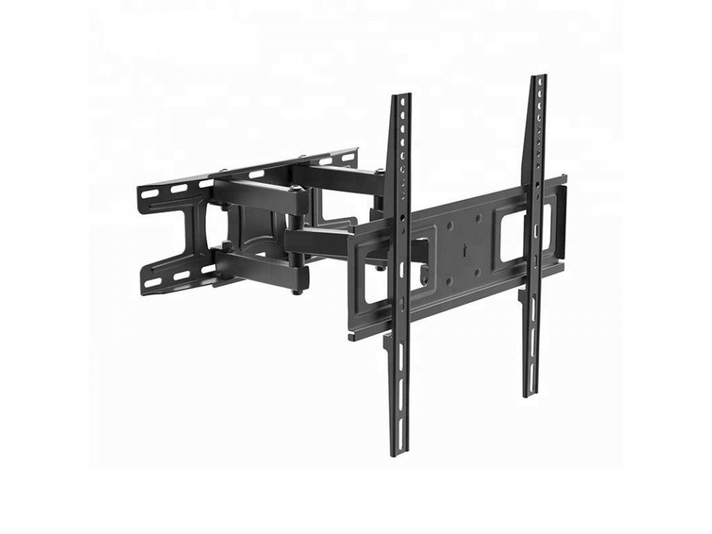 STRICT BRAND SB2301 kvalitní nástěnný držák na LED OLED LCD televize  zesílený PROFI držák + + zdarma kvalitní instalační materiál