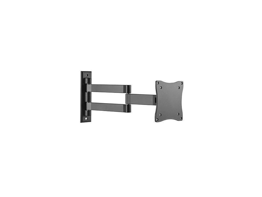 STRICT BRAND SB101G kvalitní držák na televize a monitory  zesílený PROFI držák + + zdarma kvalitní instalační materiál
