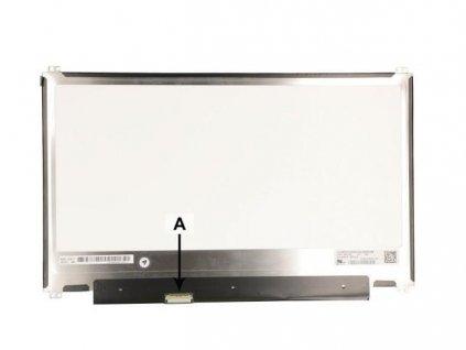 2 power nahradni lcd panel pro notebook 13 3 wuxga 1920x1080 fhd led i 87022031