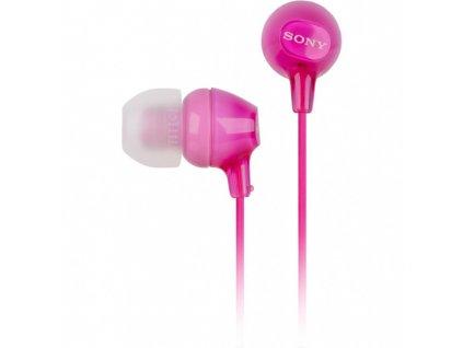 1b naushniki sony mdr ex15lp pink mdrex15lppi ae