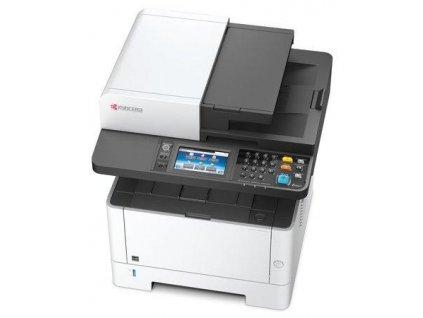 """Kyocera ECOSYS M2640idw Černobílá multifunkční laserová tiskárna, A4, 40str/min, 1200dpi, 512MB, duplex, DADF, LAN, Wi-Fi, 4,3"""" LCD dotyk. displej, toner 3600 stran ECOSYS M2640idw"""