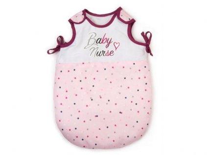 smoby baby nurse spaci pytel pro panenky 98823920