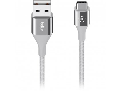 Belkin kabel Premium Kevlar USB-C to USB-C,1,2m