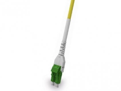digitus uniboot patchcable lc na lc apc 8o os2 1m 3mm 99418558