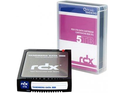 RDX 5TB Cartridge