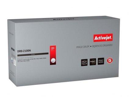 activejet drum unit brother dr2100 supreme drb 2100n 101983315