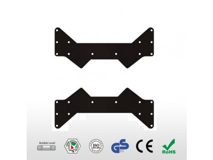 VESA adaptér STRICT BRAND SB-A09