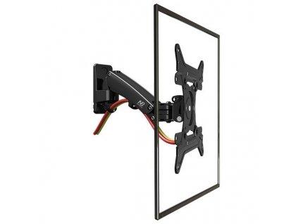 Výškově stavitelný držák Tv NB F200  zesílený PROFI držák + + zdarma kvalitní instalační materiál