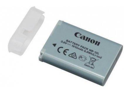 CANON NB-12L akumulátor pro G1X
