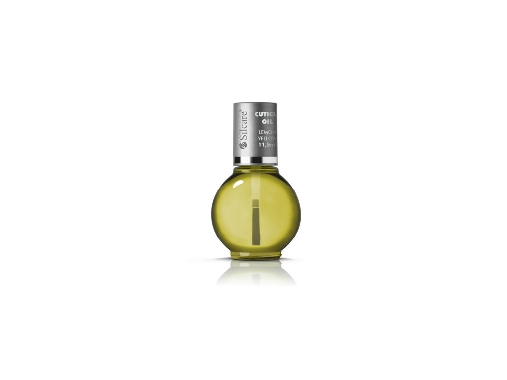 olejcek lemon yellow