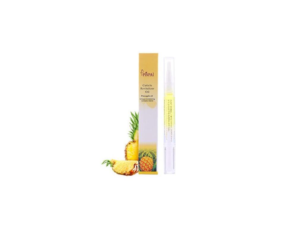revitalizacny olejcek ananas
