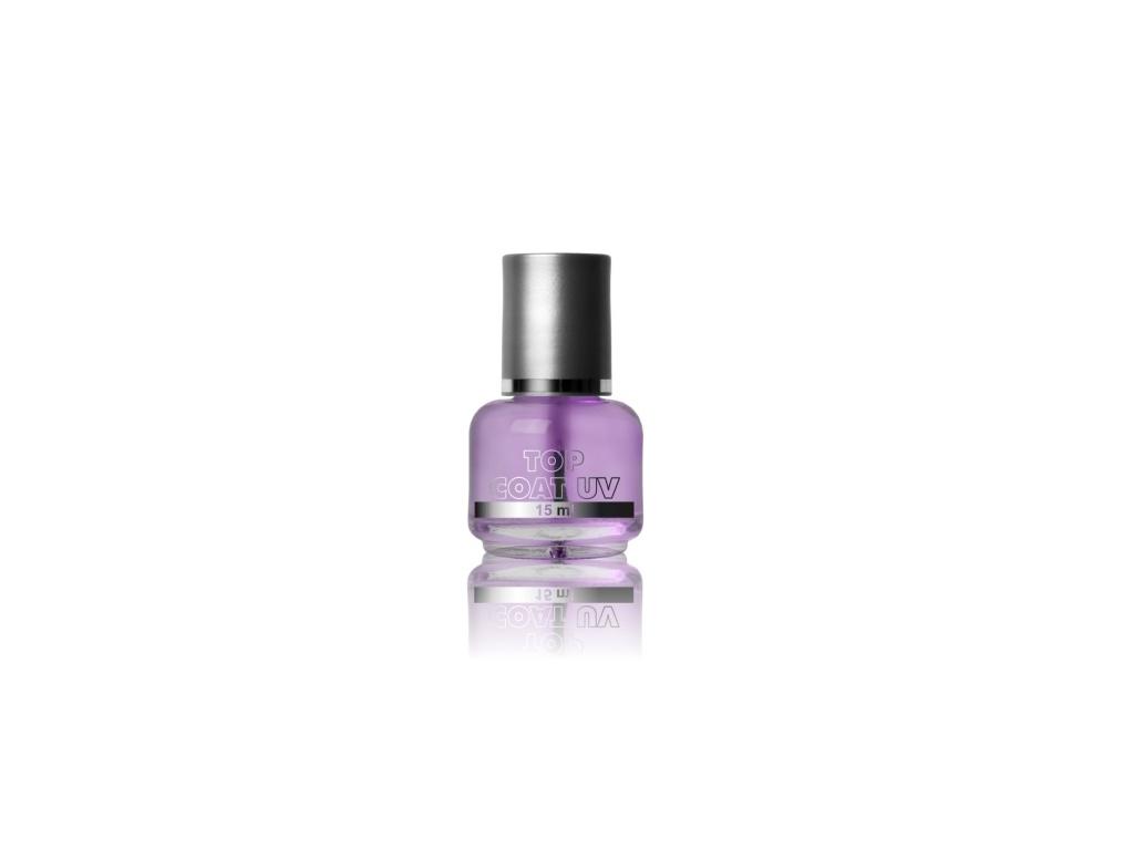top coat ultraviolet