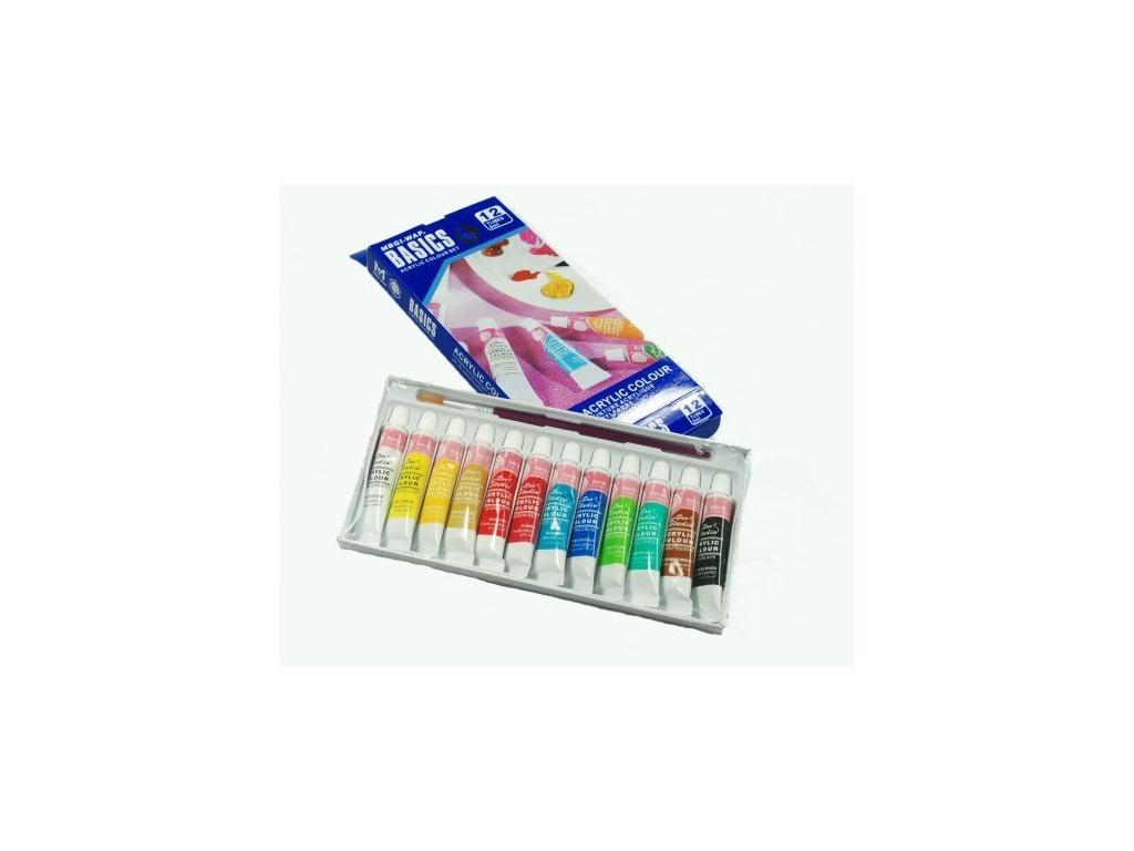 akrylove farby 3