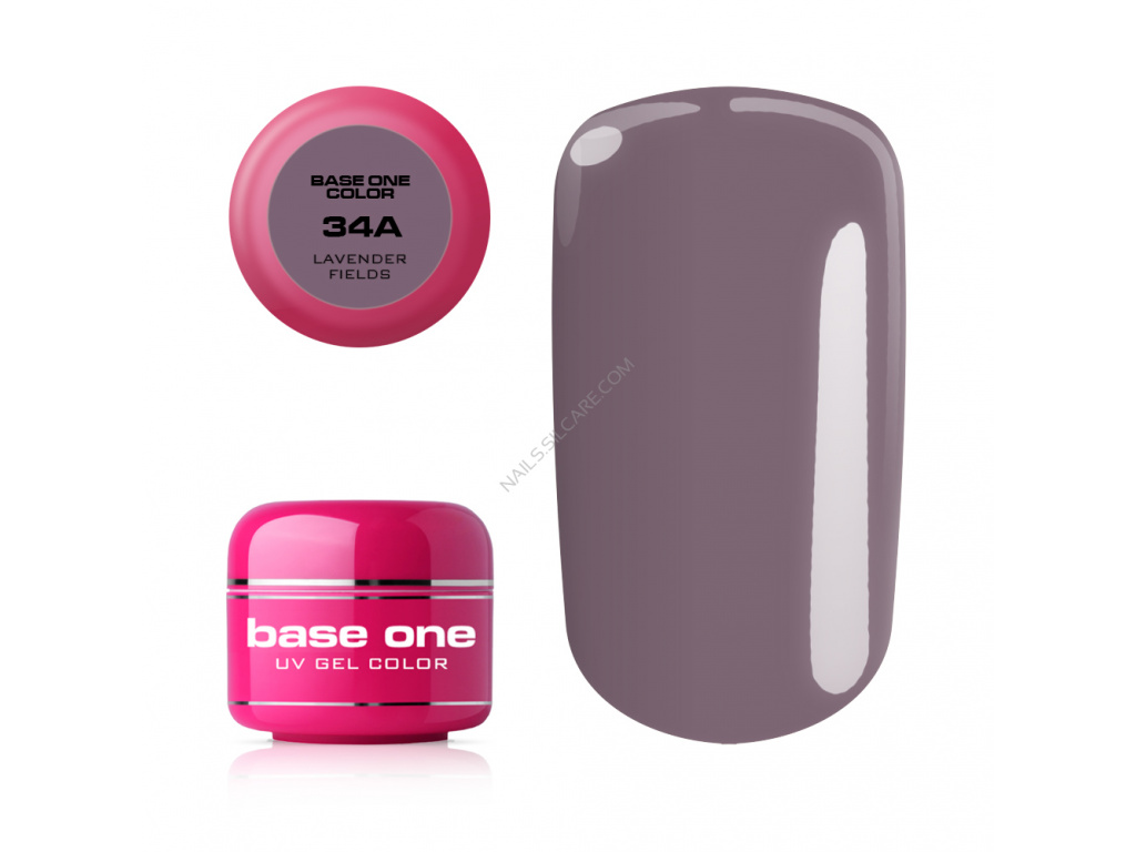 Base One color 34A