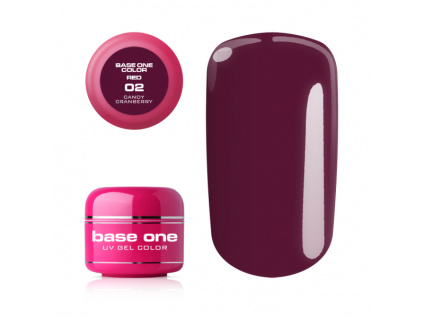 Base One red 02