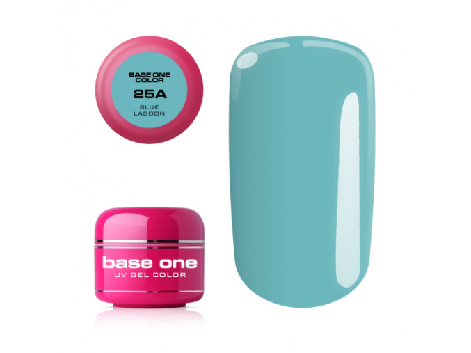 Base One color 25A