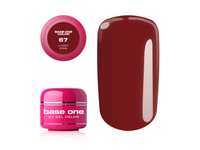 Base One color 67