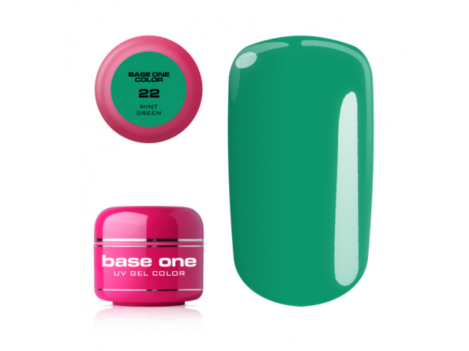 Base One color 22