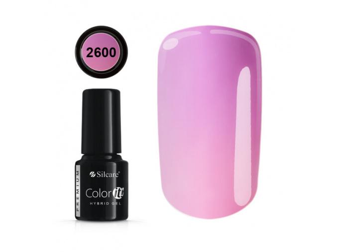 color it premium 2600