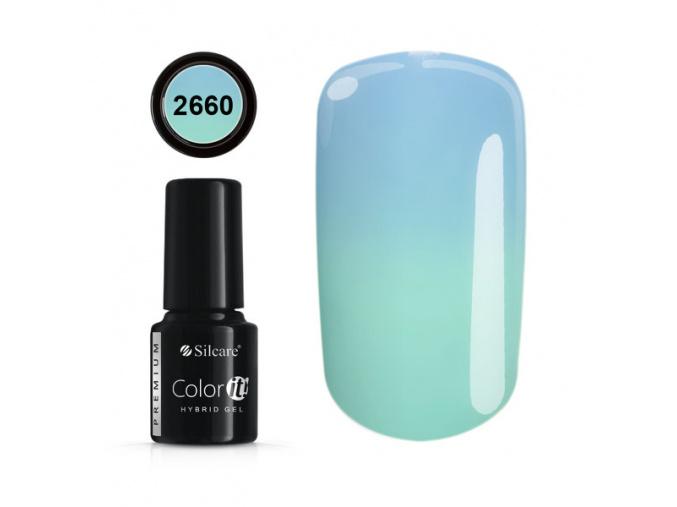 color it premium 2660