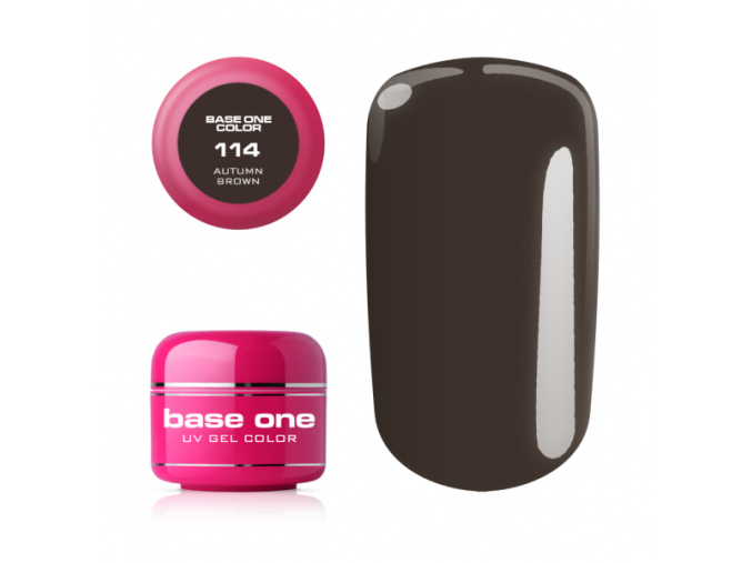 Base One color 114