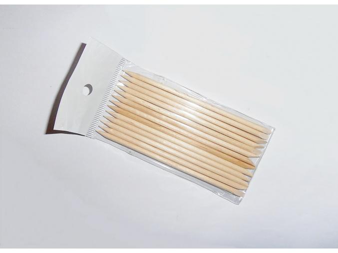 Bambusové drievko 10ks