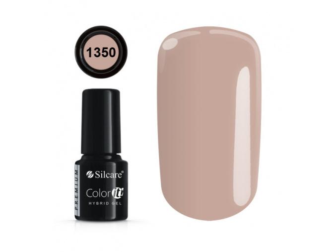 Gél lak Color IT Premium - 1350