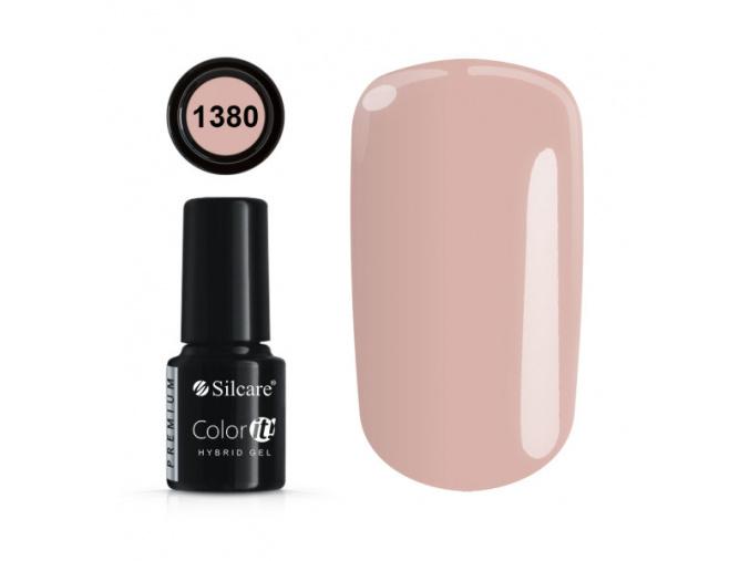 Gél lak Color IT Premium - 1380