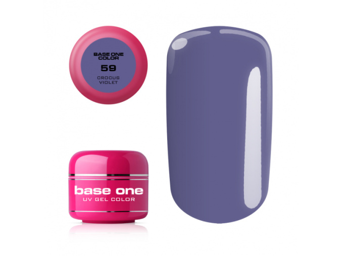 Base One color 59